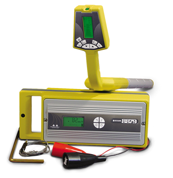10 Watt 8879 Cable & Pipe Locator